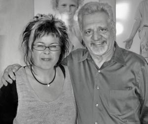 Dr. Dennison & Monika Lückenhaus